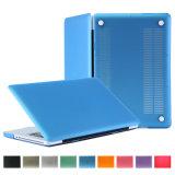 Hotselling bereifte freien transparenten PC Deckel-Kasten für MacBook Luft