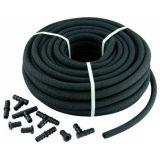 De rubber Bescherming van de Slang van de Pijp van de Slang van Soakerhydraulic van de Tuin van de Ruwheid van de Slang