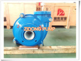 Pomp van de As van de Pomp van de Modder van de Pomp van de Dunne modder van de Mijnbouw van China de Ontwaterende Centrifugaal