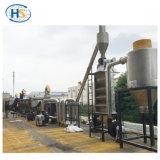 Überschüssiges aufbereitete Plastikgranulation-Maschine Film HDPE-LDPE-pp. PET