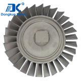 Pezzo fuso della Cina e fornitore di alluminio lavorante della ventola della pompa