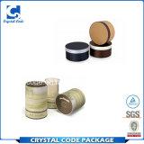 Empaquetado del tubo del papel del desodorisante de los nuevos productos