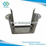 Metal de hoja de perforación del acero inoxidable del molde que forma el producto