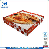 Extrême dans la commodité avec la boîte à pizza de prix concurrentiel