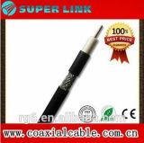Vlecht die Coaxiale Kabel Rg11 beschermt