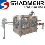 De automatische Zuivere Machine van het Flessenvullen van het Mineraalwater