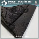 Nuevo precio de fábrica Colleaction Corea tejido tejido negro Nida Hijab Kaftan Fabric