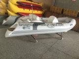 Liya rigide gonflable bateau gonflable Dingies 380 la nervure de la Chine