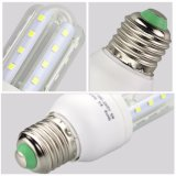 5With7With9With12W E27 3u LED Energieeinsparung-Lampe