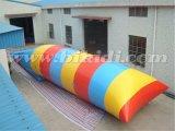 Gota inflável da água do descanso do salto de água da classe comercial para a venda D3044
