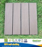 Co-Extrusion WPC WPC Decking 도와