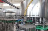 逆浸透の純粋な水処理システムが付いている自動化されたペットペットボトルウォーターの瓶詰工場