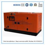 Générateur électrique insonorisé 30kw de Weichai