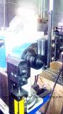 Sw38une plieuse Semi Automactic tube hydraulique avec double tête