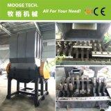 不用なプラスチックPET/HDPEびんの粉砕機機械