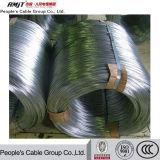 Draad van het Staal van het aluminium de Beklede met ASTM B415-1998