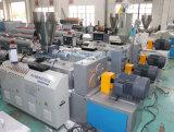 Sj de Reciclaje de plástico PVC TUBO TUBO PPR Extrusora de UPVC máquina de hacer