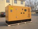 Leiser Typ 20kw Generator-Set-einphasiges