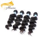 Волосы Remy индийских волос виска естественные сырцовые оптовые индийские