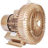 Ventilador de ar aprovado de Ie3 7.5kw 10HP para o tratamento de água de esgoto do Wastewater