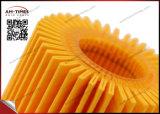 Filtro caliente V9111-3009 /04152-Yzza6 /04152-40060/04152-37010/04152-B1010 del gasóleo de las ventas para los coches japoneses de la marca de fábrica