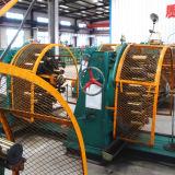 유연한 금속 호스를 위한 끈 기계