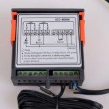 Pantalla LCD del controlador de temperatura PID de piezas de equipos de refrigeración