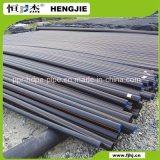 Flexibler Plastik-HDPE Rohr Dn20-Dn1200mm Pn10 Pn16 SDR17 SDR 11 für Wasserversorgung