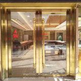 304のカラーStainlesssの鋼鉄ドアのトリムのプロフィールの工場価格