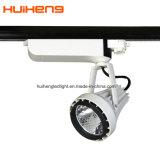 HandelsRa90 3000K CREE-PFEILER 30W LED Spur-Licht
