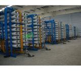 Reines Wasser, welches das System/Wasser Maschinen-/Wasser-Entsalzen bildend bildet