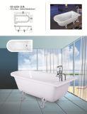 Moderne Acryl Vrije Bevindende Badkuip van de Verkoop van de Fabriek direct (6034)