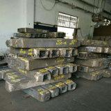 Incoloy925/Inconel625/Inconel600/Monel400nickelの合金または高温合金または鋼鉄または棒鋼または鋼管またはフランジ