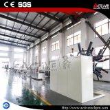Máquina plástica 2017 del estirador del tubo del PE PPR 50-160m m