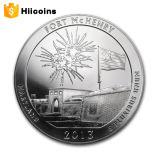 Venta directa de fábrica de monedas Las monedas de metal de alta calidad y personalizado de moneda metálica