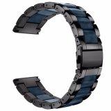 Samsung 기어 스포츠를 위한 강철 시계 팔찌 결박을%s 가진 유일한 디자인 수지