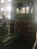 Y82-250 vertical hydraulique Machine de la ramasseuse-presse