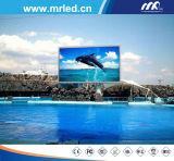 2018 P16mm Affichage LED Filtre d'écran, a conduit à la publicité Board (12000nit)