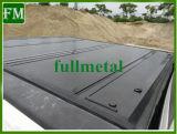 Bakflip Art-harter Faltetonneau-Deckel für Aufnahme Ford-F-150/250/350/450