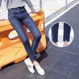 Новая повелительница Джинсыы способа и высокого качества с специальным украшением (HDLJ0024-17)