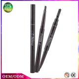 Ottenere a regalo la matita di sopracciglio permanente impermeabile multicolore delle estetiche con la spazzola