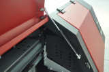 3.2m Km-512I Belüftung-Flexdrucken-Maschine mit Spt510/50pl Schreibköpfen