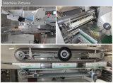 Il flusso ad alta velocità automatico insapona la macchina di imballaggio con involucro termocontrattile
