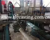 Máquina de fundición de lingotes de aluminio puro