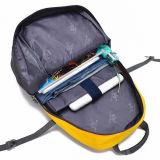 Unisexarbeitsweg-Gymnastik-Gepäck-Gang-Laptop, der Sport-Rucksack wandert