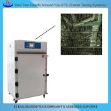 Tester di secchezza a temperatura elevata per le materie plastiche di gomma