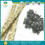 De Samenstelling die van het Carbide van het wolfram Staven Hardfacing