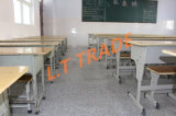 Безопасность школы Anti-Slip, Носит-Resisitant, никакой настил Terrazzo радиации