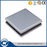 Yakoのハードウェアのユニバーサルステンレス鋼のガラスドアクランプヒンジ