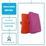 Retrovisor personalizado de borracha de silicone capa protetora de moldagem por injeção de plástico